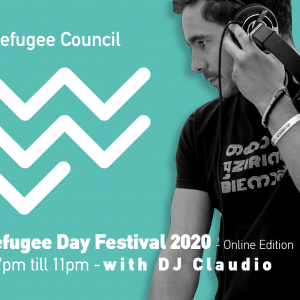 7th World Refugee Day Festival – Online Edition