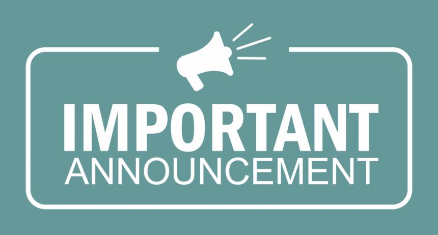 Important Announcement regarding 'Food Coupons' for Asylum Seekers