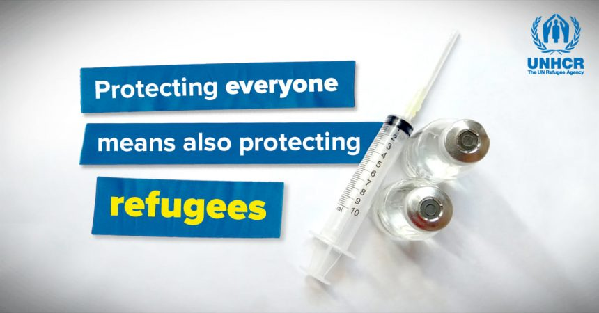 Information on COVID-19 National Vaccination Plan Cyprus